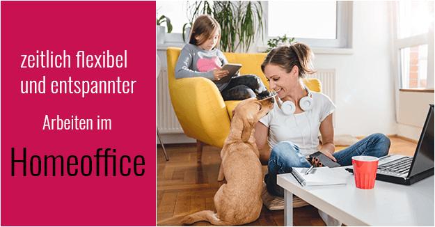 Mit Channoine und Nobusan flexibel und entspannt beim Arbeiten im Homeoffice