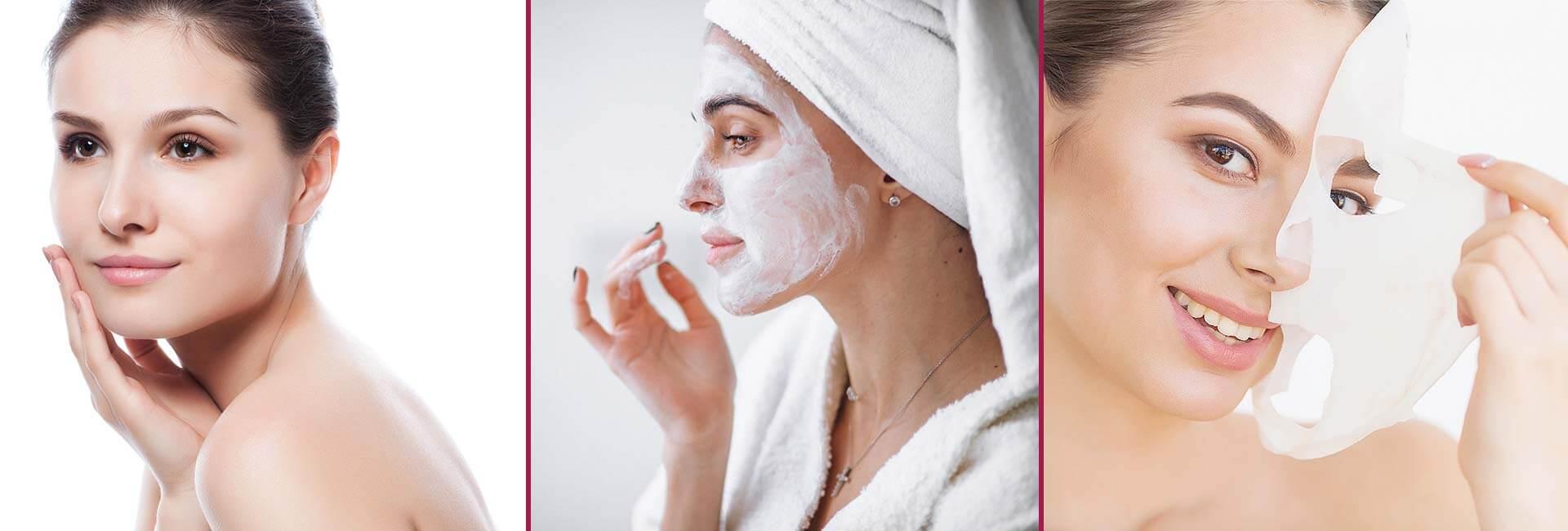24skin Hautpflege von Channoine für innen und außen